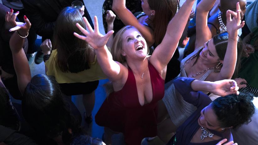 """I Feel Pretty"": Und auf einmal so: Yeah! Amy Schumer als Renee in der Komödie ""I Feel Pretty""."