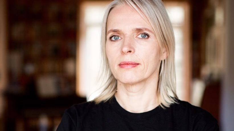 Kontrakt '18: Fordert mit ihren Mitinitiatoren mehr Rechte für Drehbuchautoren in Deutschland: Annette Hess.