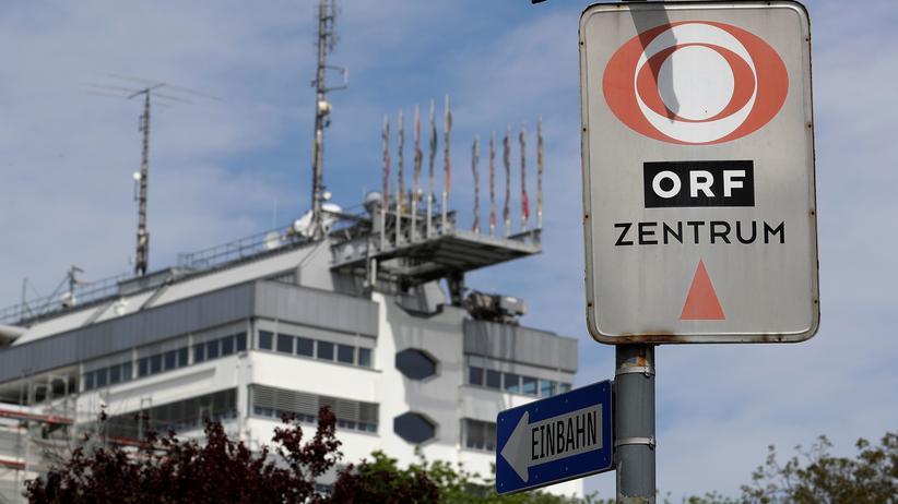 """ORF: """"Auf dem Spiel steht die Meinungsfreiheit"""""""