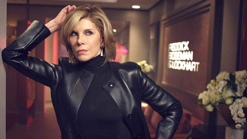 """The Good Fight"": Mit Rauschtropfen gegen Trump"