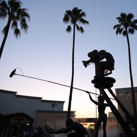 Disney und 20th Century Fox: Showdown in Hollywood