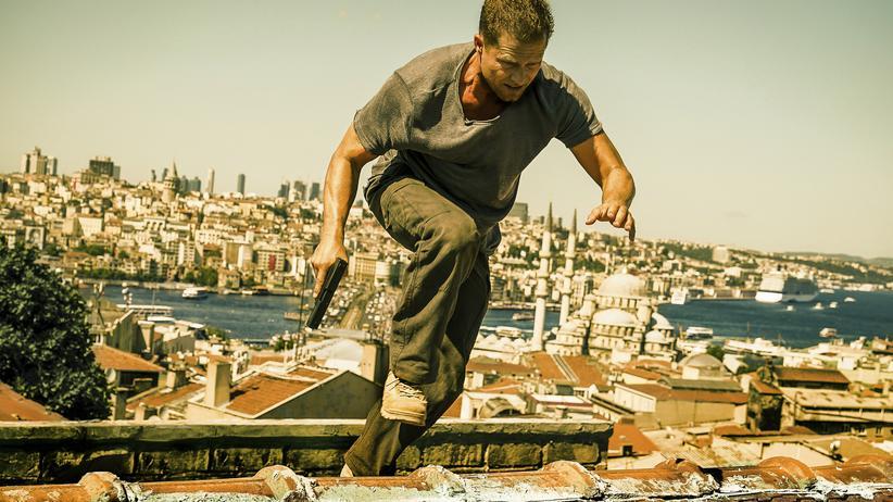 """""""Tatort: Tschiller – Off Duty"""": Istanbul ist nicht Hamburg"""