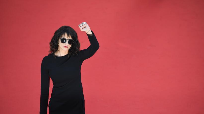Asia Argento: Weinstein-Anklägerin soll Minderjährigen sexuell genötigt haben