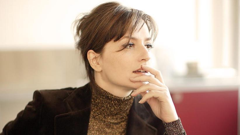 Martina Gedeck: Die Schauspielerin Martina Gedeck