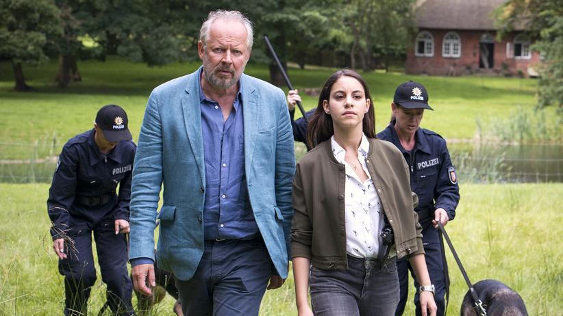"""""""Tatort"""" Kiel: Das Spionieren ergibt sich dann ganz von allein"""