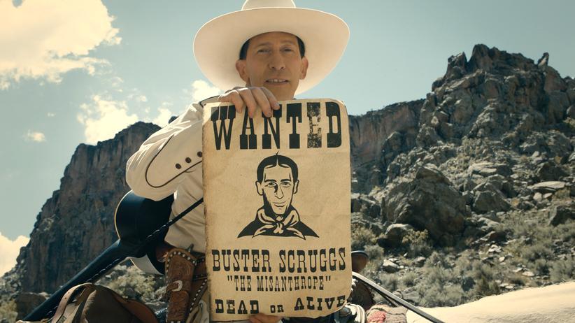"""""""The Ballad of Buster Scruggs"""": Das Ende der Idee Amerika"""