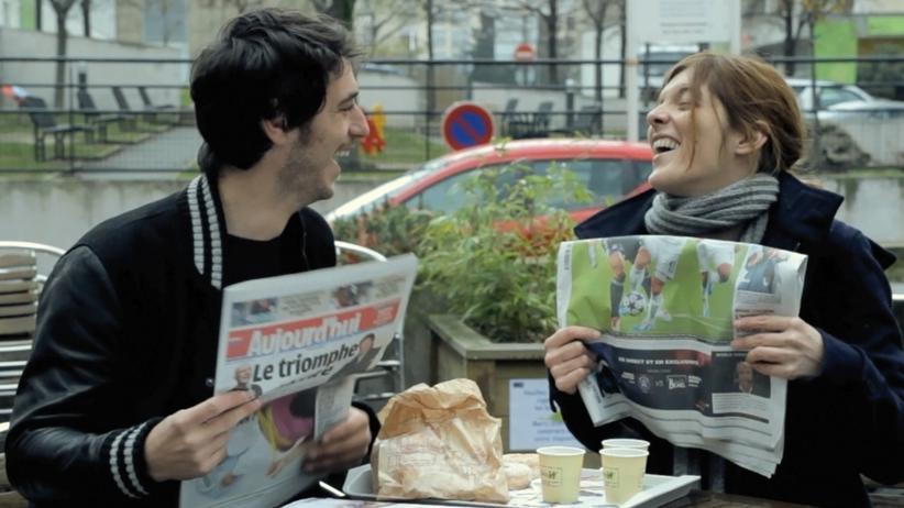 """""""Das Leben gehört uns"""": Cineastisches Feuerwerk aus Wut und Mut"""