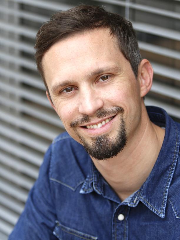 Florian Hager, 42, hat funk aufgebaut, das Contentnetzwerk von ARD und ZDF, das im Herbst 2016 online ging. Seit 2016 unterstützt funk das ZEIT ONLINE-Festival Z2X.
