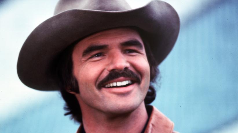 Nachruf auf Burt Reynolds: Ein hintergründiger Hallodri