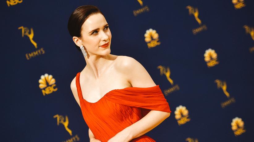 Emmys 2018: Hochzeit statt Hashtags