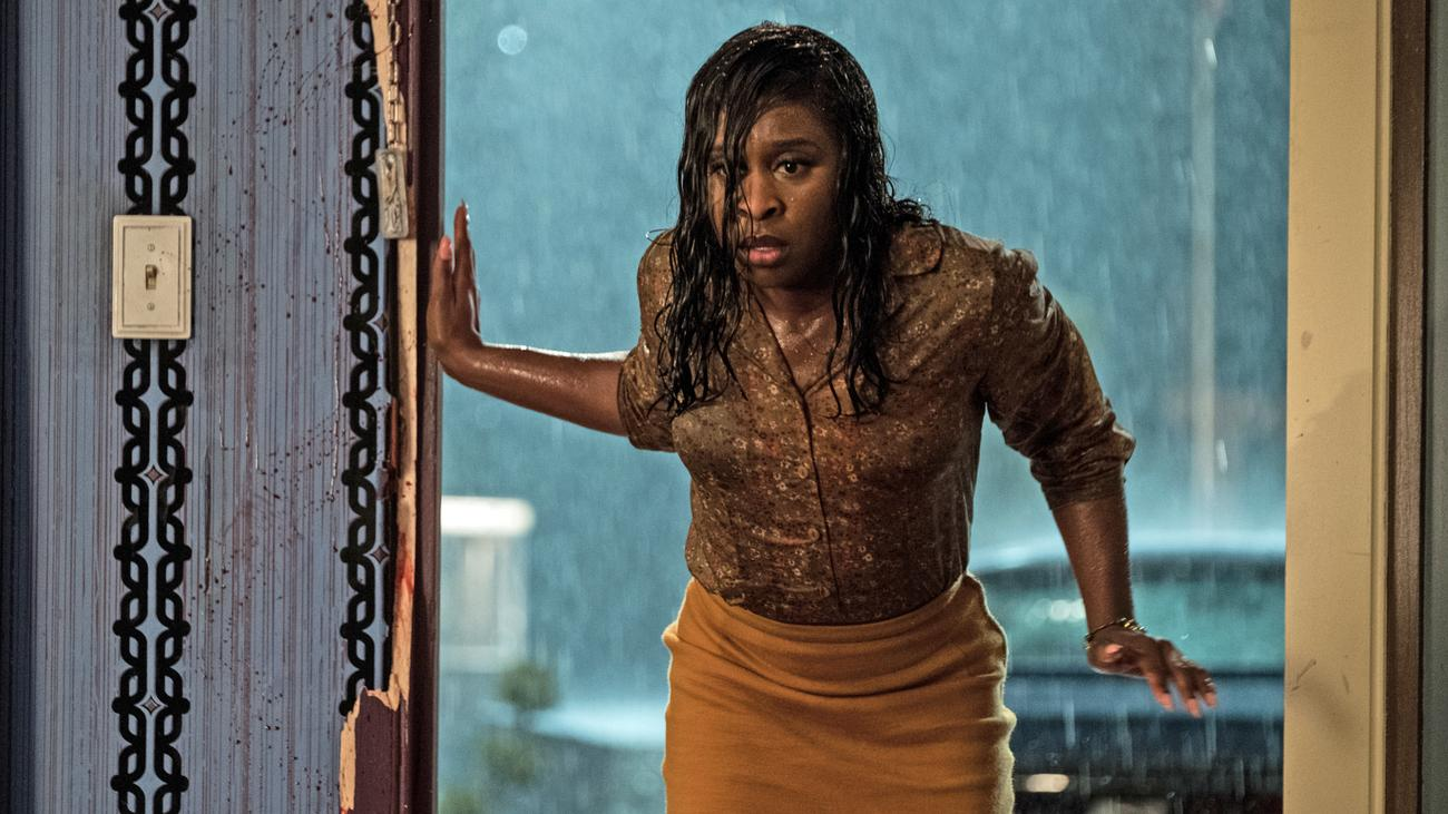Bad Times At The El Royale Hotel Hell Teller Report