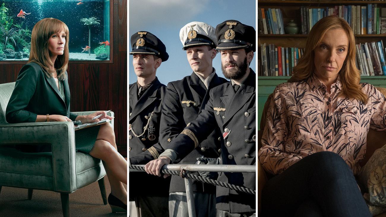 Binge-Watching: The Best TV Series in November - International News
