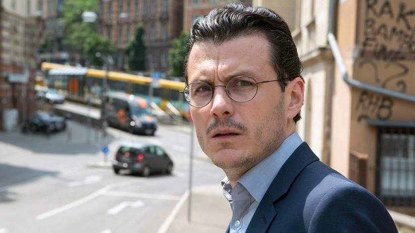 """""""Tatort"""" Stuttgart: """"Der Mann, der lügt"""""""