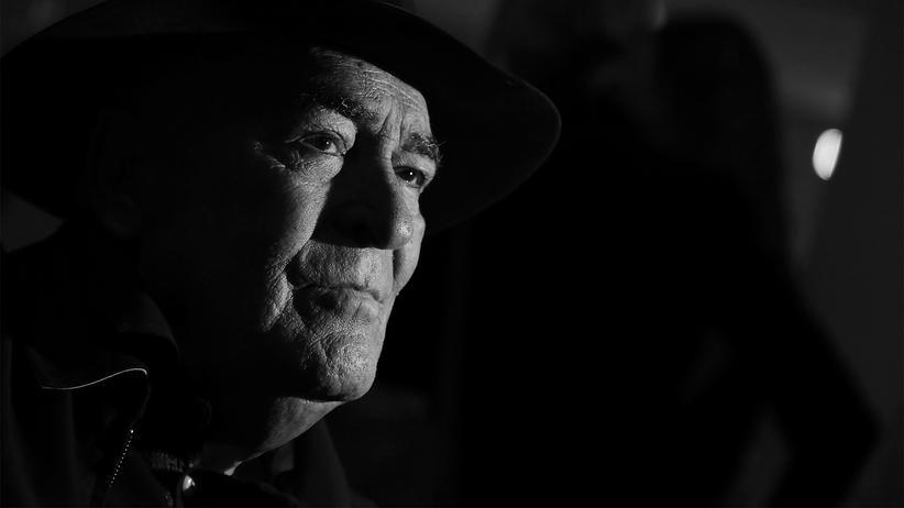 Bernardo Bertolucci: Starb im Alter von 77 Jahren: der italienische Regisseur Bernardo Bertolucci