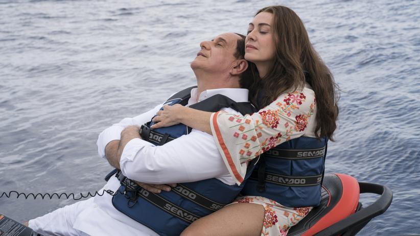 """""""Loro"""": Berlusconi, der Enttäuschte"""