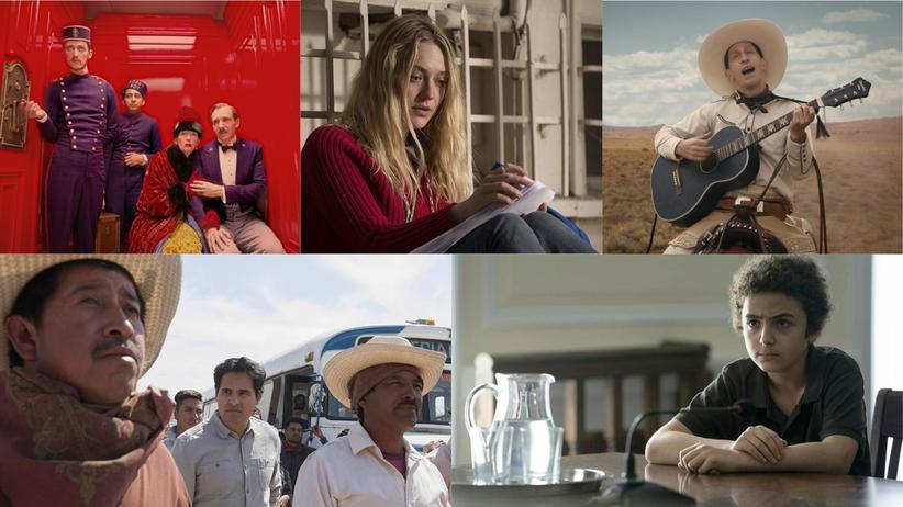 Filme und Serien im November: So sehenswert sind die Neuerscheinungen auf Netflix und Amazon