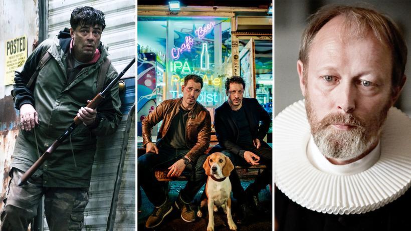 Binge Watching Die Besten Tv Serien Im Dezember Zeit Online
