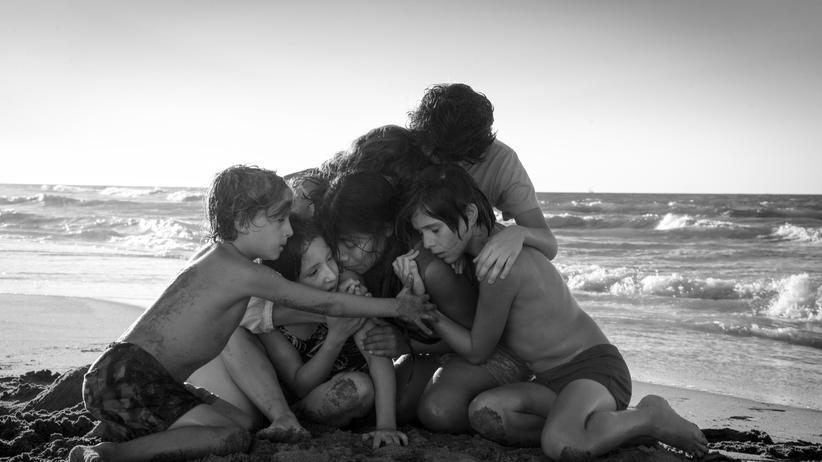 """""""Roma"""": Wir sind nicht allein"""