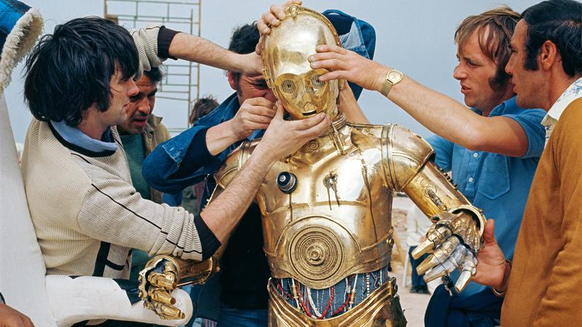 """""""Star Wars"""": So du das noch nicht gesehen hast"""