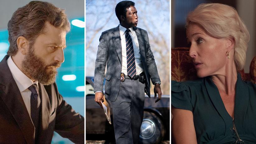 Binge-Watching: Die besten TV-Serien im Januar