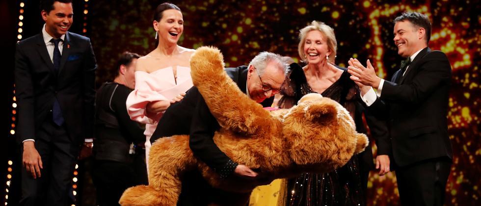 Berlinale: Ein emotionaler Abschluss