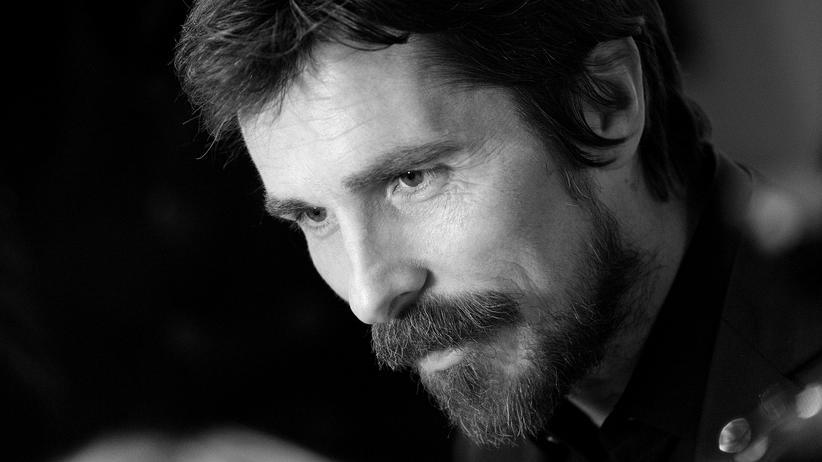 """Christian Bale: """"Sie sehen den allergewöhnlichsten Menschen, den Sie je gesehen haben"""""""