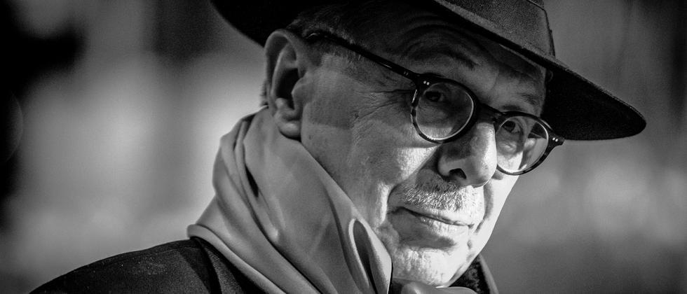 "Dieter Kosslick: ""I will miss myself, too"""
