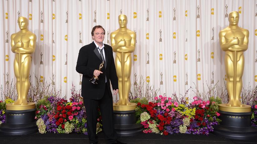 Martin Scorsese und Quentin Tarantino: Hollywood-Regisseure kritisieren Pläne für kürzere Oscarverleihung