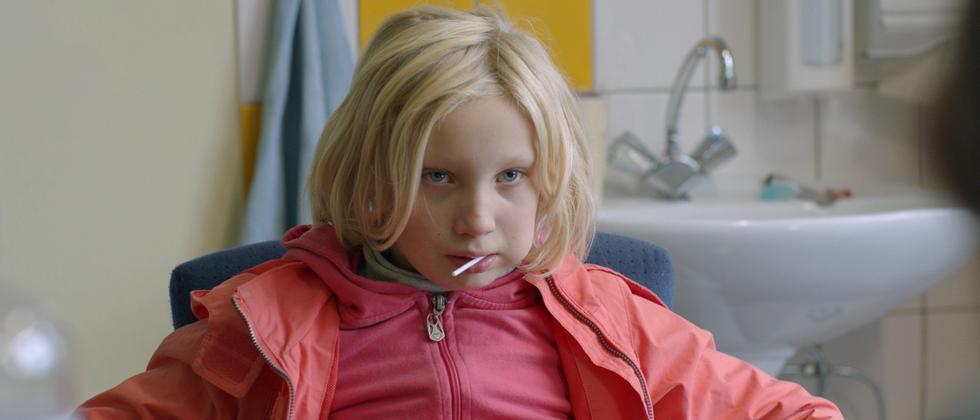 Berlinale: Zündstoff in Neonpink