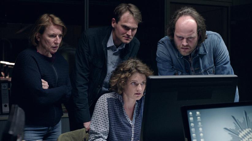 """Tatort"" Franken: Ich, du, du, du, alle"
