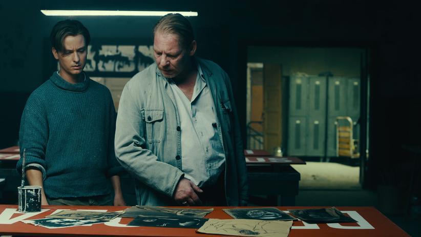 """""""Werk ohne Autor"""": Haben die alle denselben Film gesehen?"""