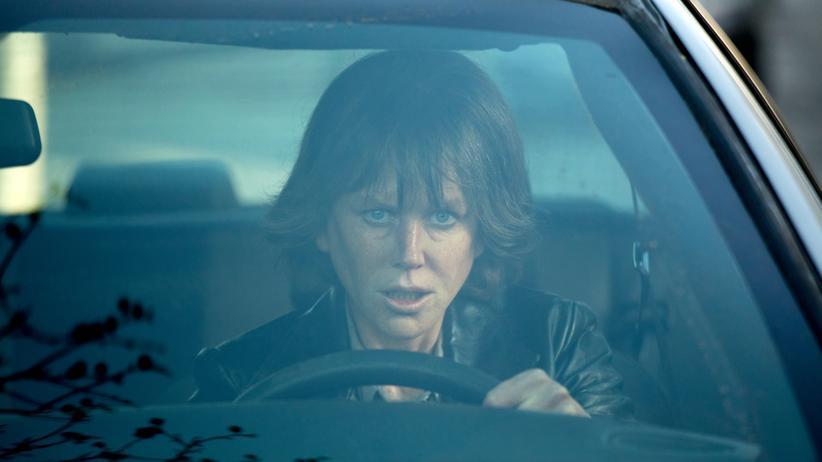 """""""Destroyer"""": Nicole Kidman als Detective Erin Bell in """"Destroyer"""""""
