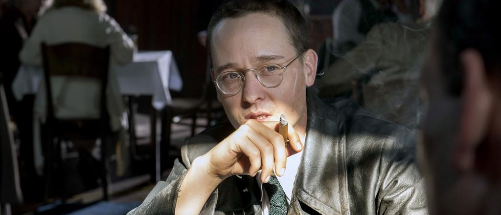 """Dokumentation """"Brecht"""": Ein toxischer Mann?"""