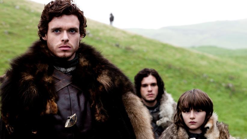 Game Of Thrones Familie Stark
