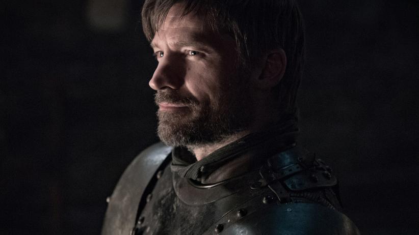 Der Mann, der seine letzte Hand geben würde für die gute Sache: Jamie Lannister