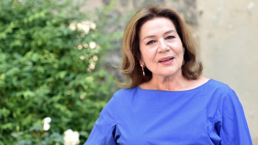 Hannelore Elsner: Fordernd und fragend und liebend