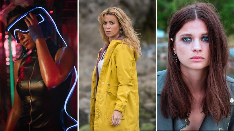 Binge-Watching: Die besten TV-Serien im April