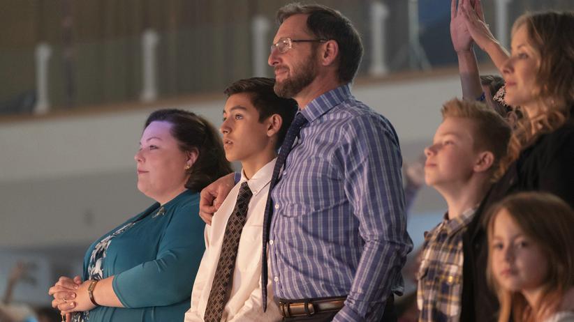 Christliche Spielfilme : Das Geschäft mit Gott