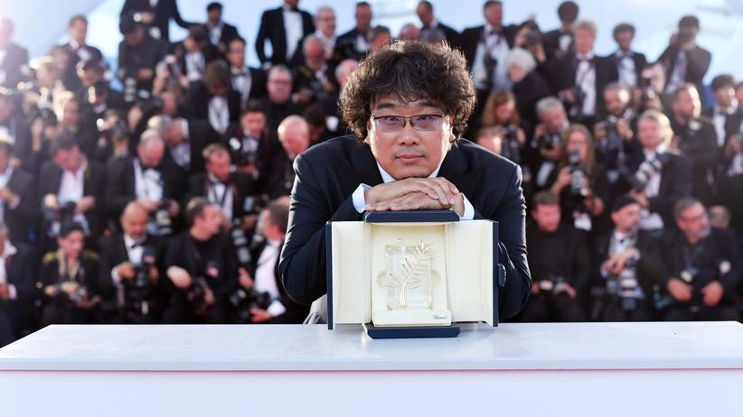 Cannes: Die Lust, es zu sehen