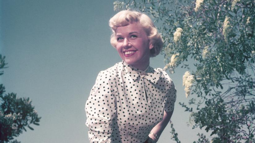 Zum Tod von Doris Day: Happy Girl und Schmerzensfrau