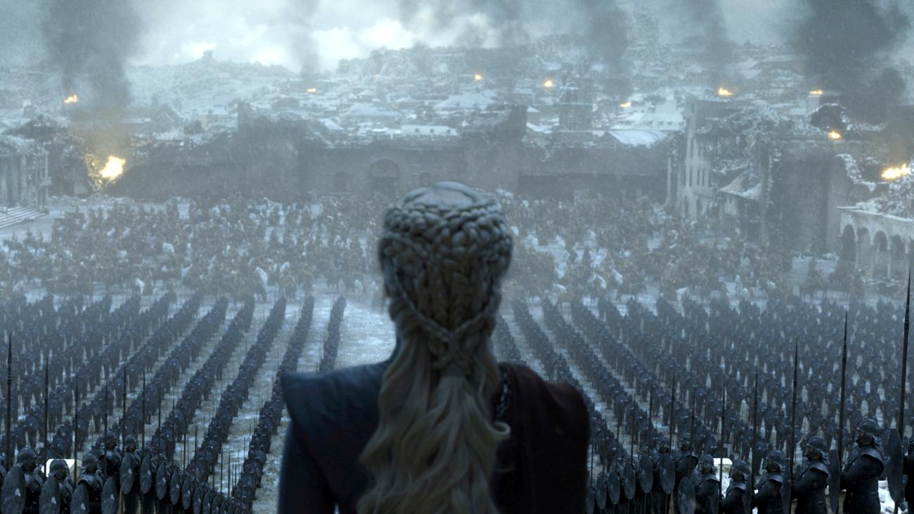 """Game of Thrones"": Ende eines Epos"