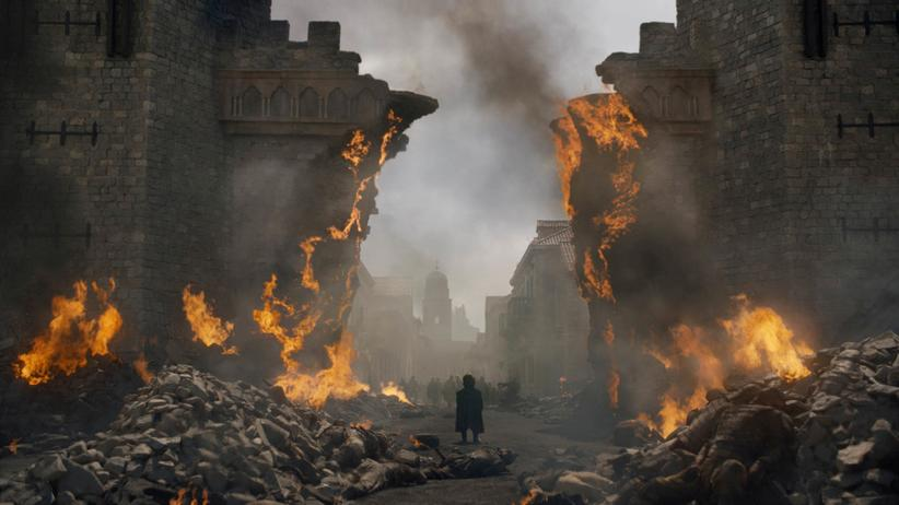 """Game of Thrones"": In den Trümmern unserer Erwartungen"