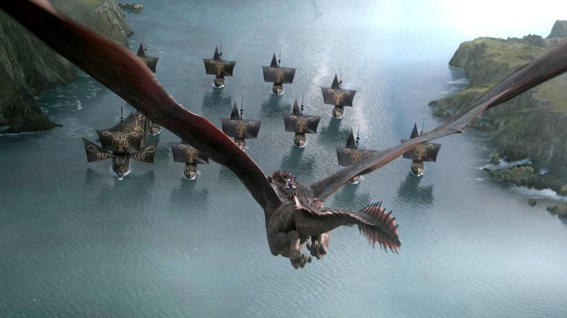 """""""Game of Thrones"""": Ein Lob auf den Spoiler"""