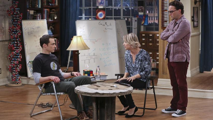 """The Big Bang Theory"": Ausgerechnet Penny"