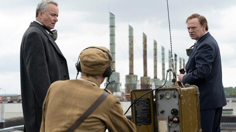 """Chernobyl"": Der Hype überstrahlt alles"