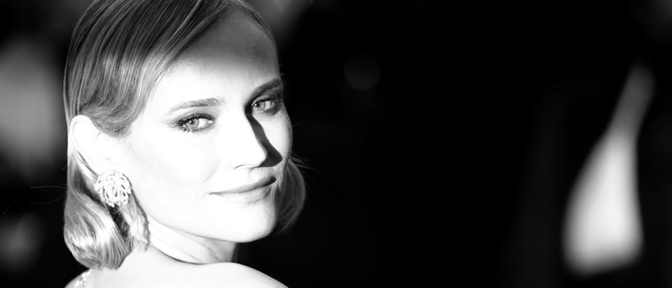 Diane Kruger: Diszipliniert, um frei zu sein