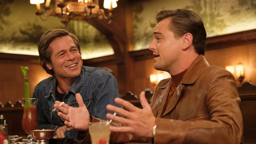 Quentin Tarantino: Schönheit und Grauen in Beverly Hills