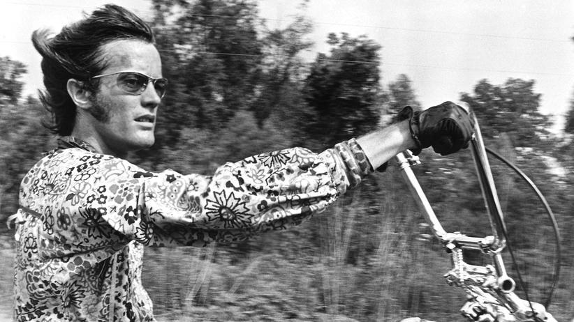 Peter Fonda: Für immer Easy Rider