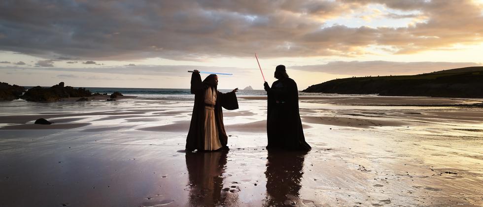 """""""Der Aufstieg Skywalkers"""": Der neunte """"Star Wars""""-Film wird die Saga beenden"""