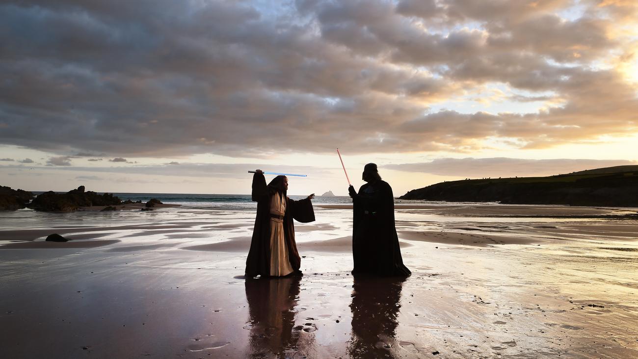 """""""Der Aufstieg Skywalkers"""": Der neunte Star-Wars-Film wird die Saga beenden"""